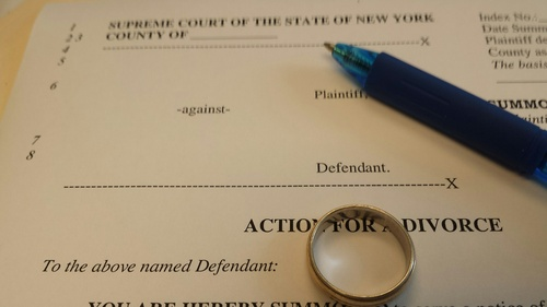 Legal separation and dating in ny